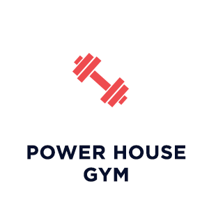 Power House Gym ABW Tower