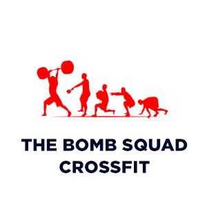 The Bomb Squad Crossfit Sector 8 Rohini