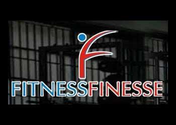 Fitness Finesse Kalkaji