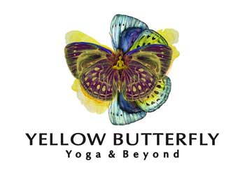 Yellow Butterfly Yoga & Beyond Greater Kailash 2