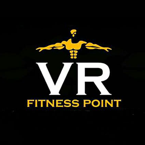 V R Fitness Point Naranpura