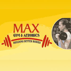 Max Fitness Gym And Aerobics Indirapuram