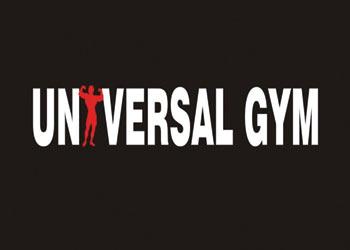 Universal Gym Saraswati Vihar Gurgaon