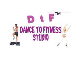 Dance To Fitness Sector 41 Noida