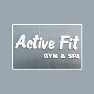Active Fit Gym And Spa Paschim Vihar