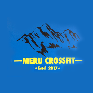 MERU Crossfit Sector 52 Gurgaon