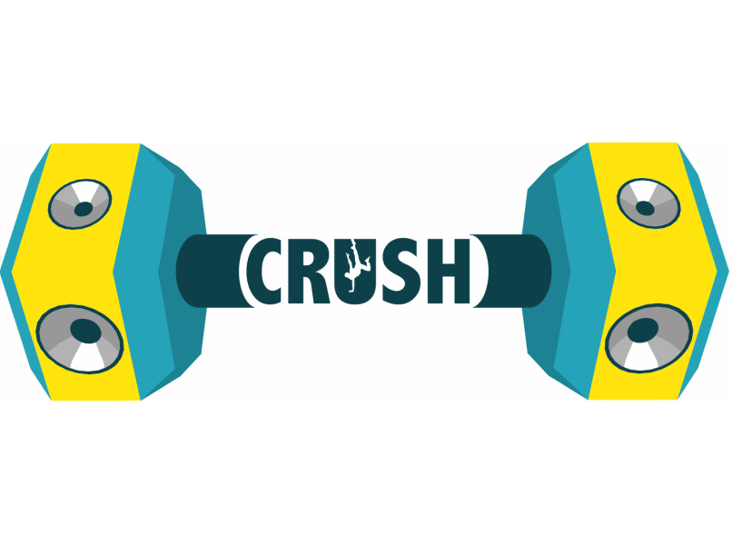 Crush Fitness East Of Kailash