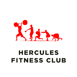 Hercules Gym Rakhiyal