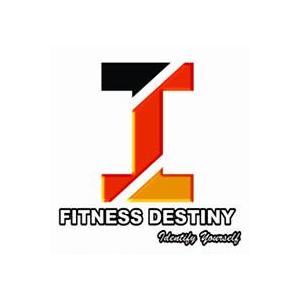 I Fitness Destiny Camp