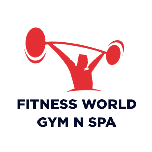 Fitness World Gym N Spa New Industrial Township 3