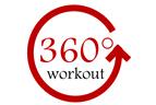 360 Degree Workout Koramangala