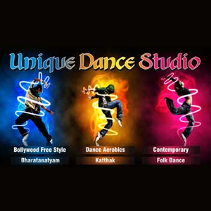 Unique Dance Studio Uttam Nagar