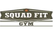 Squad Fit Gym Gurgaon