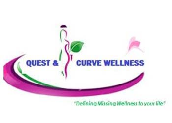 Quest And Curve Wellness Golf Course Noida
