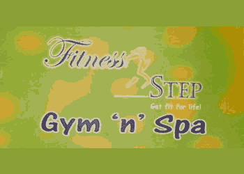 Fitness Step Lajpat Nagar