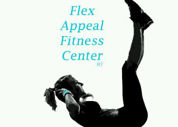 Flex Appeal Fitness Centre Sector 7 Dwarka