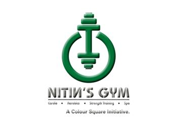 Nitin's Gym Paschim Vihar