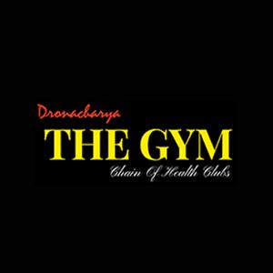Dronachary's The Gym Sadiq Nagar