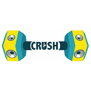 Crush Fitness Alipur Road