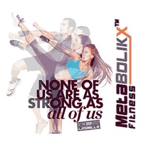 Metabolikx Fitness Janakpuri