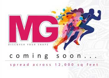 MG The Fitness Planet Patparganj