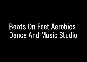 Beats On Feet Aerobics Dance And Music Studio Sector 19 Dwarka