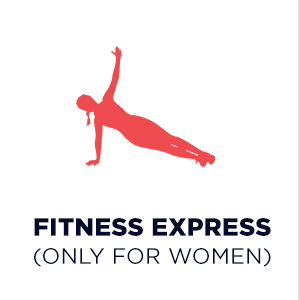 Fitness Express (Only For Females) Mahesh Nagar