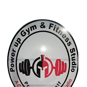 Power Up Gym And Fitness Studio Murlipura