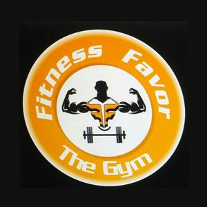 Fitness Favor The Gym Vastral