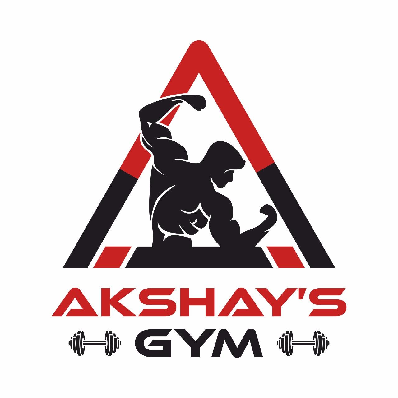 Akshay's Gym Navrangpura