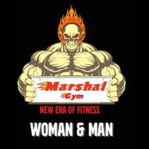 Marshal Gym Meghaninagar