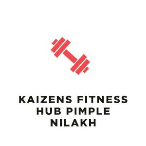 Kaizens Fitness Hub Pimple Nilakh
