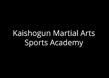 Kaishogun Martial Arts Sports Academy Sector 56 Gurgaon