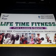 Life Time Fitness Chakkarpur Gurgaon