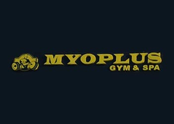 Myoplus Gym And Spa Pitampura