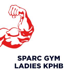 Sparc Gym Ladies KPHB