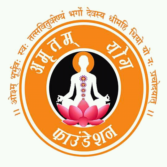 Amritam Yoga Foundation Sector 50 Noida