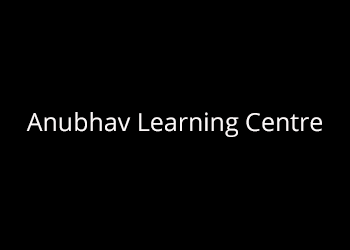 Anubhav Learning Centre Greater Kailash 1