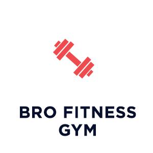 Bro Fitness Gym Safdarjung Enclave