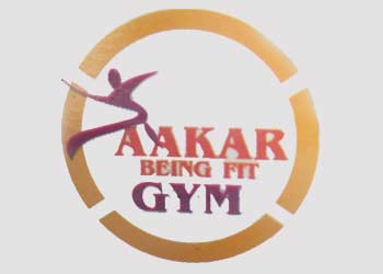 Aakar Being Fit Gym Adarsh Nagar
