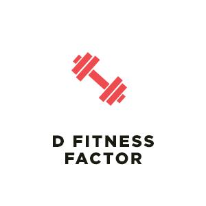D Fitness Factor Mahavir Enclave