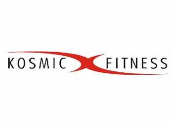 Kosmic Fitness Model Town