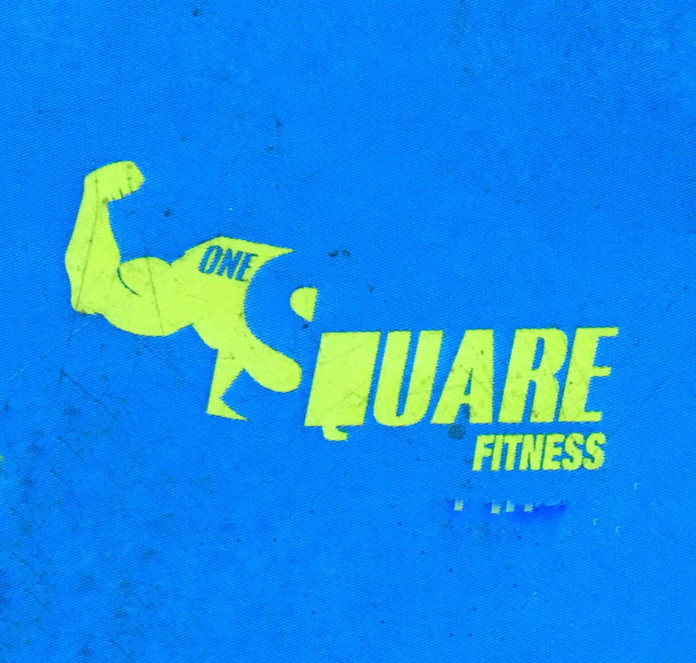One Square Fitness Nagarbhavi