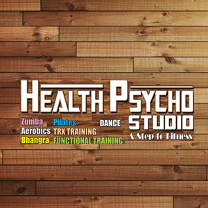 Health Psycho A Step To Fitness Palam Vihar