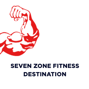 Seven Zone Fitness Destination Vishnu Garden