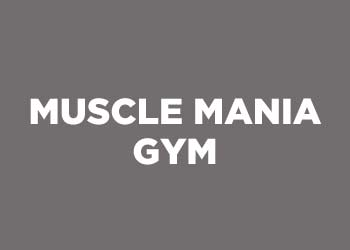Muscle Mania Gym Govindpuri