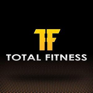 Total Fitness Jangpura