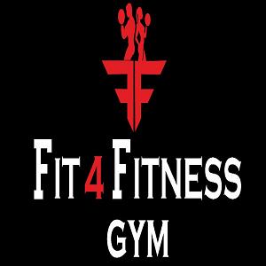 Fit 4 Fitness Chander Nagar