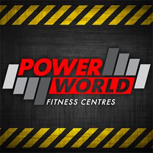 Power World Gym Mathikere