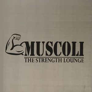 Muscoli The Strength Lounge DLF Phase 3